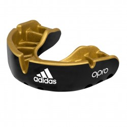 OPRO Sell-fit gold adidas