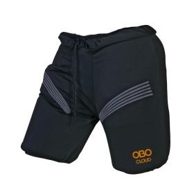 CLOUD mesh outerpants